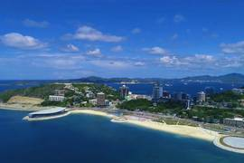 Location Overview: Ela Beach in Port Moresby
