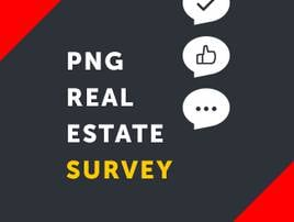 PNG Real Estate Survey