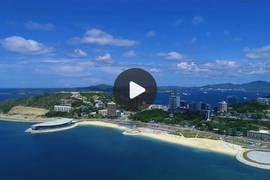 Location Overview: Ela Beach