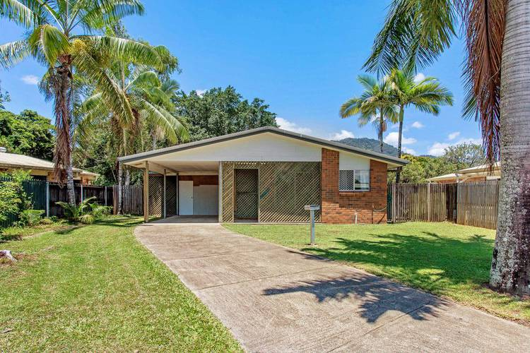 35 Frances Street, MOOROOBOOL, Cairns & District, 4870, QLD