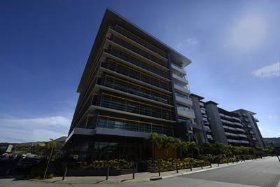 Harbour City Commercial Development for sale in Konedobu ID 11411