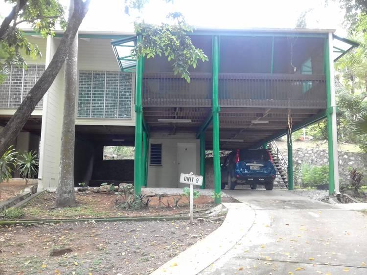 1 Lapwin Drive, Gordons 5, Port Moresby, NCD