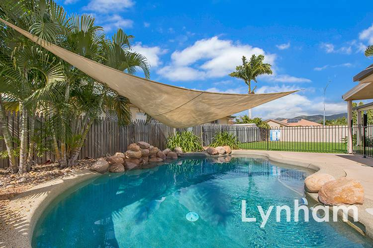 16  Hazelwood  Crescent, ANNANDALE, Townsville & District, 4814, QLD