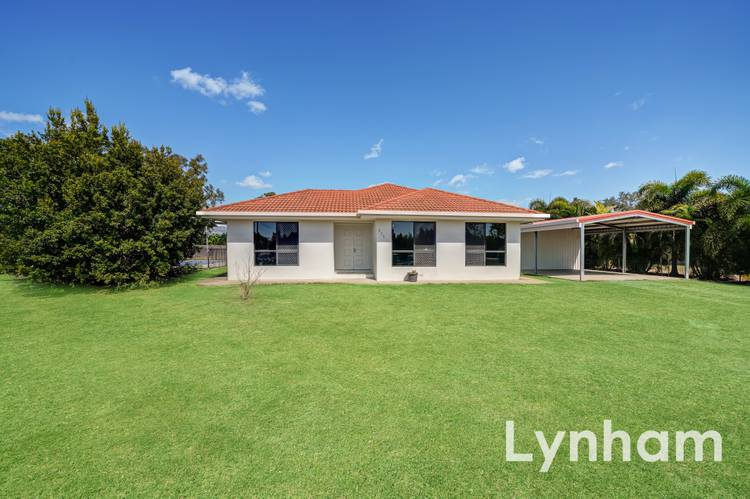 224 Ring Road, ALICE RIVER, Townsville & District, 4817, QLD