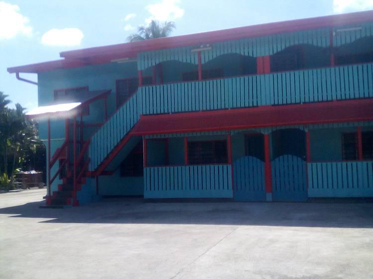 4 x 2 Bedroom Units/1 Buimo Road, Lae, Lae, Morobe