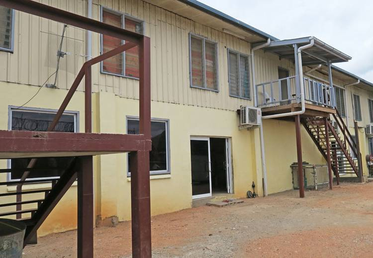 Shop, Warehouse, Office Space/Section 1, Lot 17, Mango, Hohola, Port Moresby, NCD