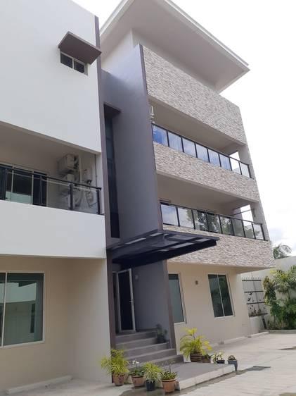 41 Lamana Heights, Waigani, Port Moresby, NCD