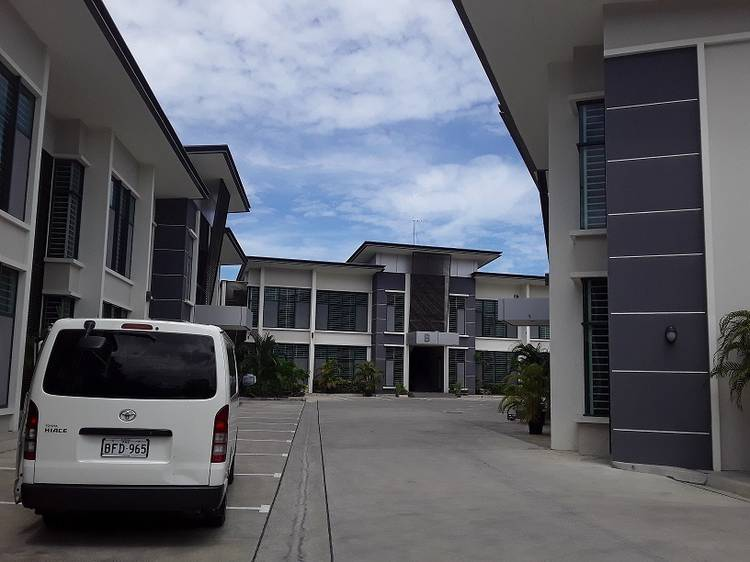 16 UNITS /SECTION:21 ALLOTMENT:38 VAIVAI AVENUE, Boroko East, Port Moresby, NCD