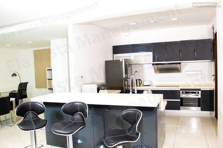 Ela Residency/Ela Vista Apartments, Chesterfield St., Ela Beach, Port Moresby, NCD