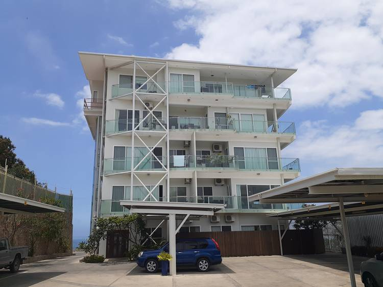 3/1 Bouganville  Crescent, Town, Port Moresby, NCD