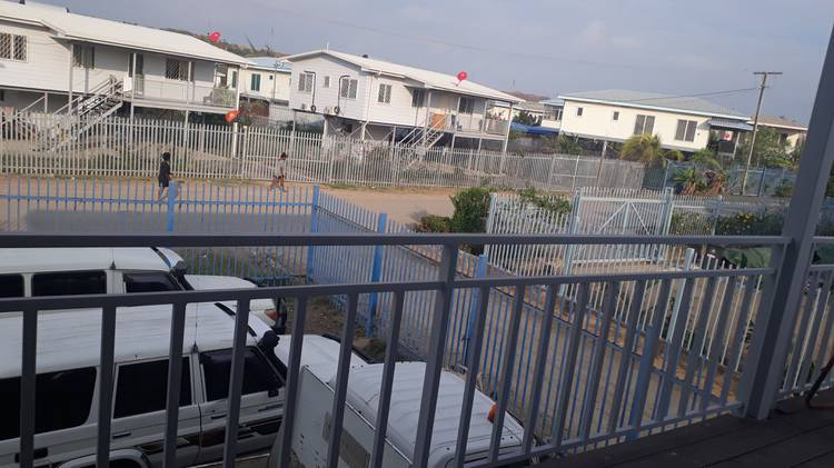 3 Kennedy Estate, 8 mile, Port Moresby, NCD
