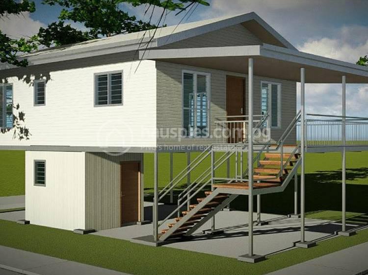 3 Bed | 396sqm Valkyrie Estate, 8 mile, Port Moresby, NCD
