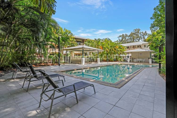 23/1804 Captain Cook Highway, CLIFTON BEACH, Cairns & District, 4879, QLD