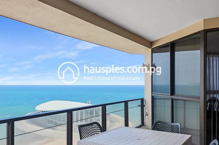 Sec 6 Bramell Street, Ela Beach Road Port Moresby Beach Tower /Lot 26, Town, Port Moresby, NCD