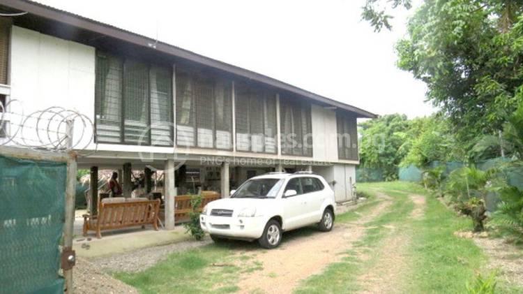 Gerehu Stage 1, Port Moresby, n/a, NCD