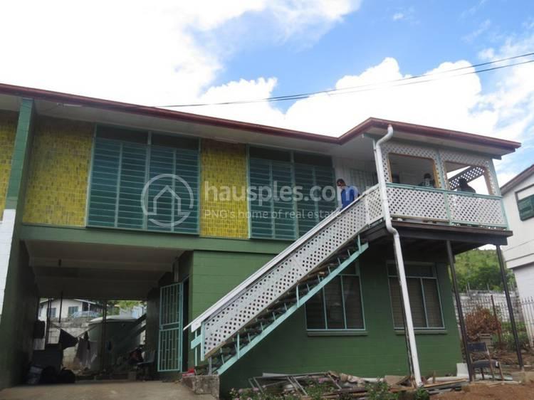 Gerehu, Port Moresby, NCD