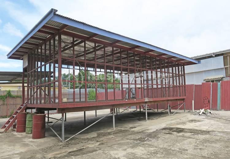 Erima, Port Moresby, NCD