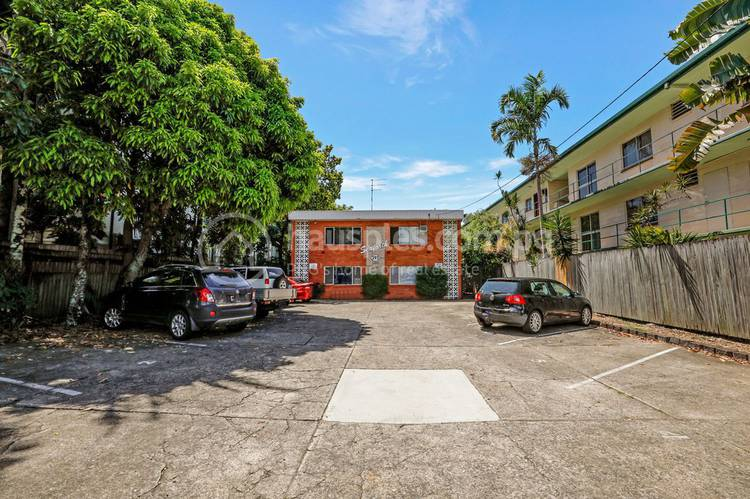 8/292 Sheridan Street, Cairns North, Cairns & District, 4870, QLD