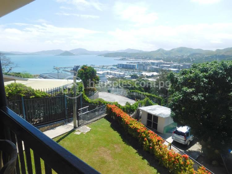 RHTL 015 Touaguba Hill, Town, Port Moresby, NCD