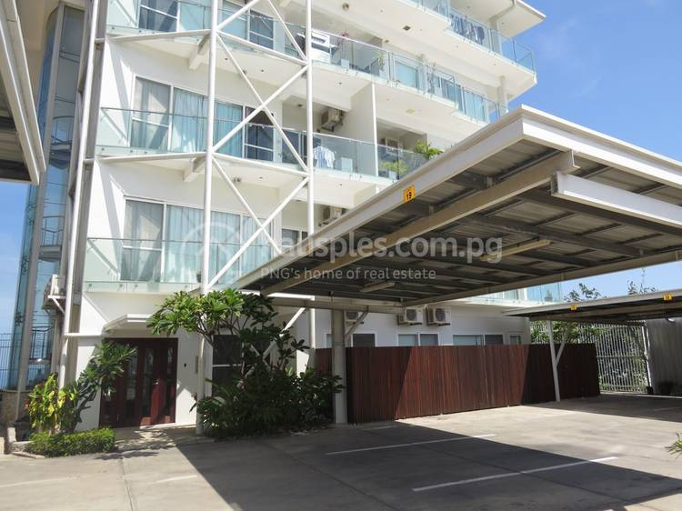 NM1298 Bougainville Crescent, Town, Port Moresby, NCD