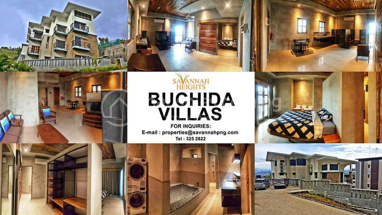 Unit 5/Bucida Villas Savannah Heights, Hohola, Port Moresby, NCD