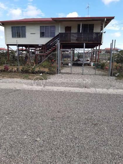 1 Graceville Estate, 9 Mile, Port Moresby, NCD