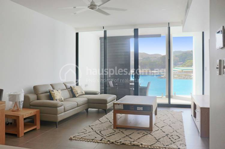 503/1BD, The Peninsula  Harbour City, Konedobu, Port Moresby, NCD