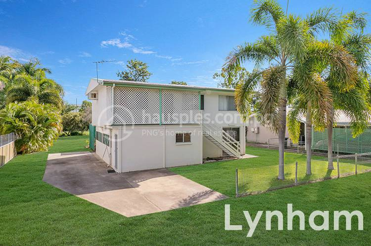 1665 Riverway Drive, KELSO, Townsville & District, 4815, QLD