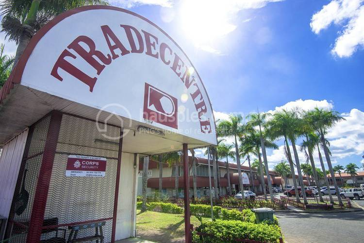 Kenmore Trade Center- Warehouse/Lot 26 Section 494 Gordons NCD Port Moresby, Gordons, Port Moresby, NCD