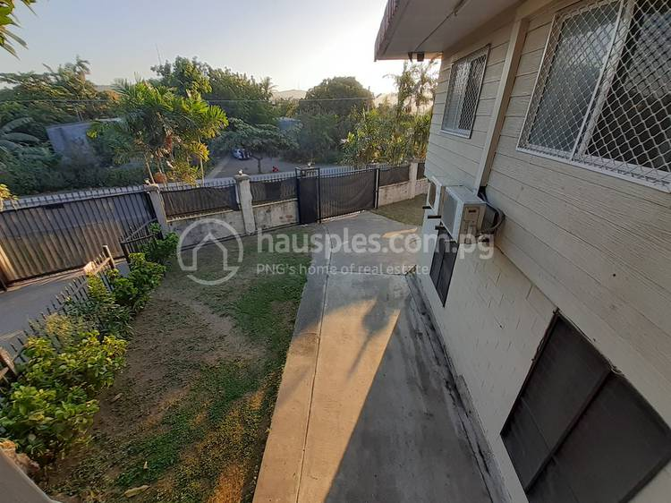 81 Lot: 17 Henao Drive Sec:, 5 mile, Port Moresby, NCD