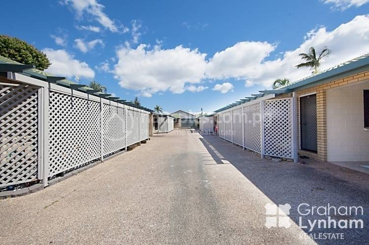 2/41-43 Alfred Street, AITKENVALE, Townsville & District, 4814, QLD