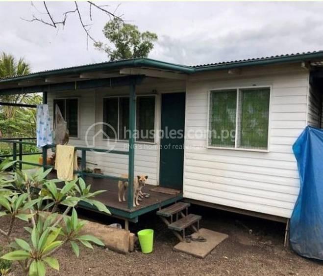 HTL089 HTL089, Kainantu, Goroka, Eastern Highlands