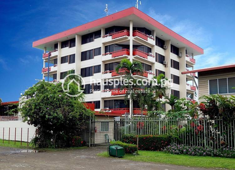 Apartments/9th Street section 3, lot 94, 9th street , Lae Parkview, Lae, Lae, Morobe