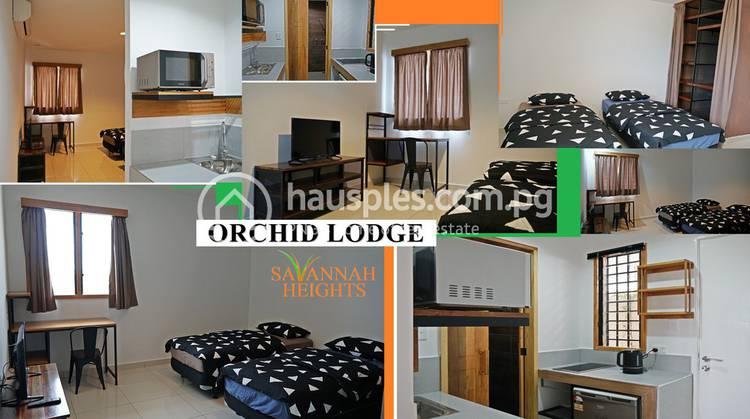 Unit 1/Orchid Lodge Savannah Heights, Hohola, Port Moresby, NCD