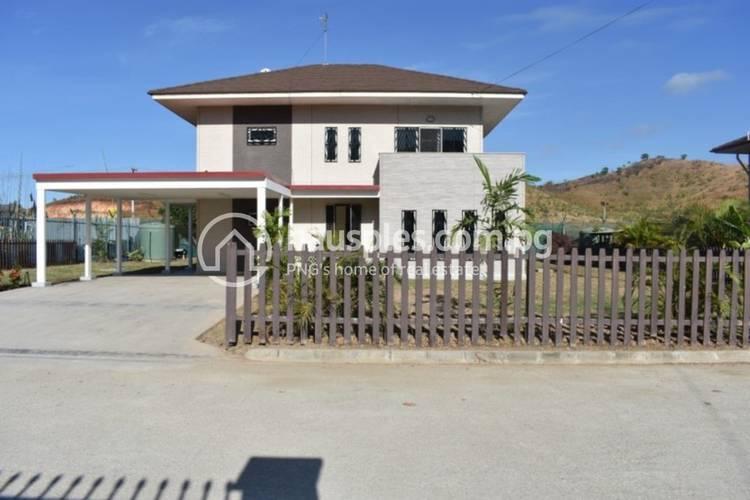 Rainbow Estate, Port Moresby, NCD