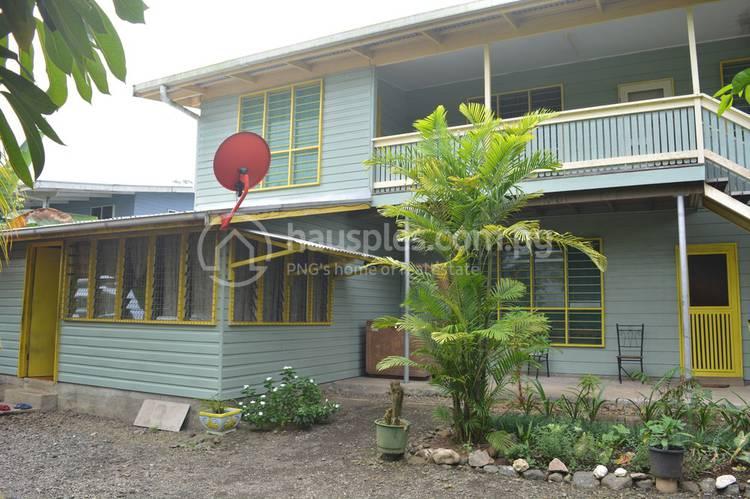 , Alotau, Alotau, Milne Bay