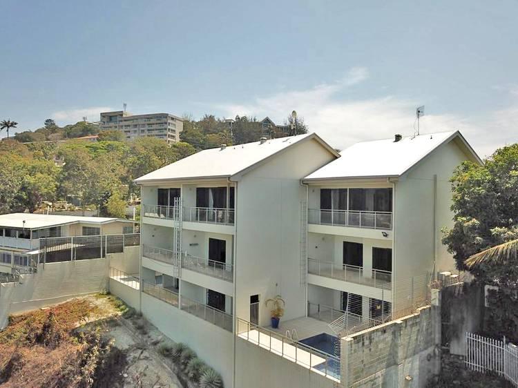 Webb Street, Town, Port Moresby, NCD