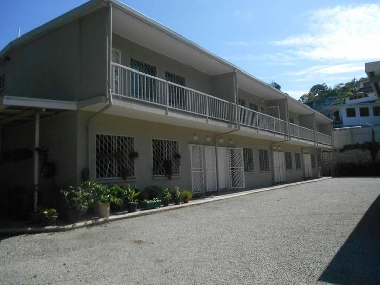 HTSL6 Chinsura Street, Korobosea, Port Moresby, NCD