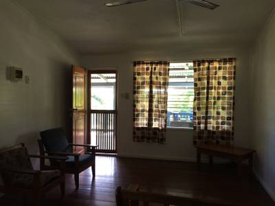 residential House for rent in Alotau ID 3154