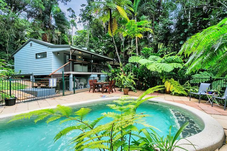 5 Butler Drive, KURANDA, Far North Queensland, 4881, QLD
