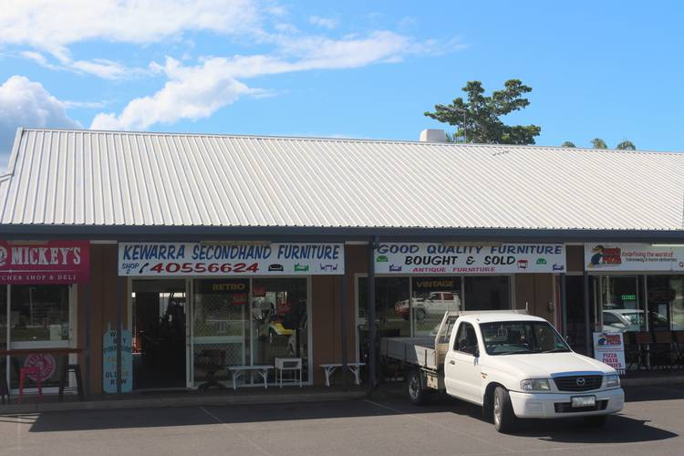 KEWARRA BEACH, Cairns & District, 4879, QLD