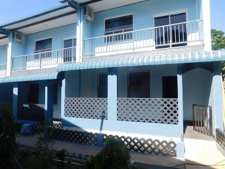 RHTL Korobosea Drive, Korobosea, Port Moresby, NCD