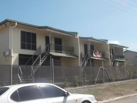 1/1 Telecom Compound, Waigani, Port Moresby, NCD