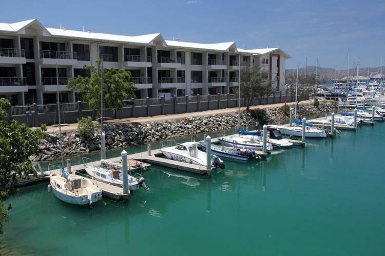 1 Waterfront – KONEDOBU, Royal Papua Yacht Club, Port Moresby, NCD