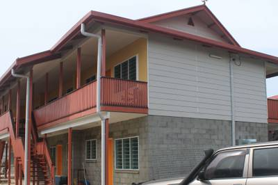 residential Apartment for rent in Kinabot ID 13985