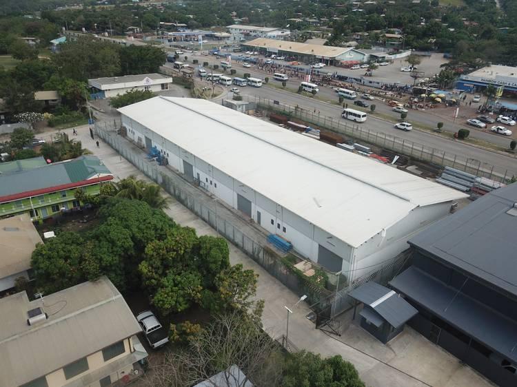 Goro - Kaeaga Rd, Rainbow Estate, Port Moresby, NCD