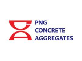 PNG Concrete Aggregates undefined
