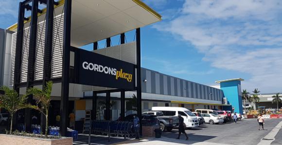Gordons Location Profile