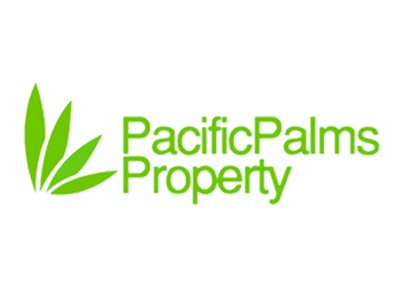 Pacific Palms Property