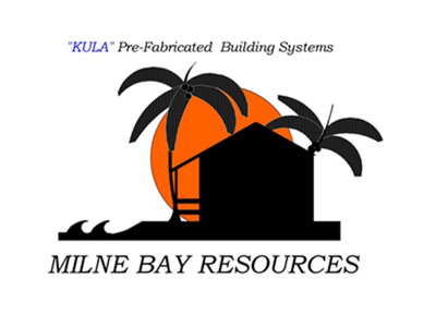 MILNE BAY RESOURCES LIMITED